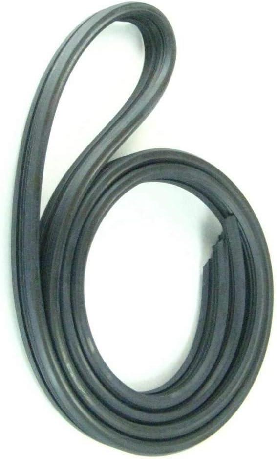 (NEW) Genuine OEM Bosch Dishwasher Door Seal Gasket 00494772 Perfect fit + other models in description