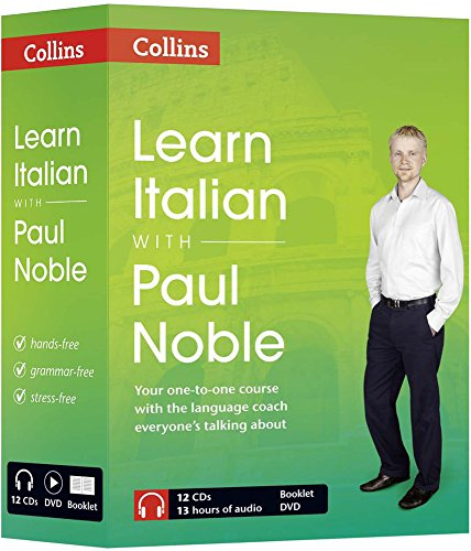 Learn Italian with Paul Noble|-|0007363966
