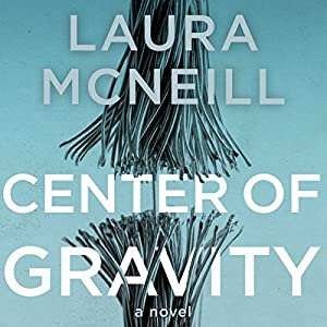 Center of Gravity Audiobook