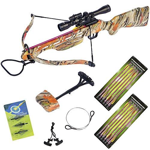 150 lb BlackWoodCamouflage Hunting