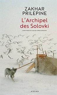 L'Archipel des Solovki [2 CDs]