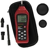Dawson Tools DAM110A Digital Contact Tachometer