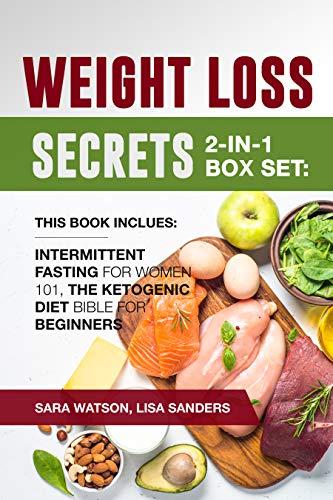 Boxed Set 2 Weight Loss