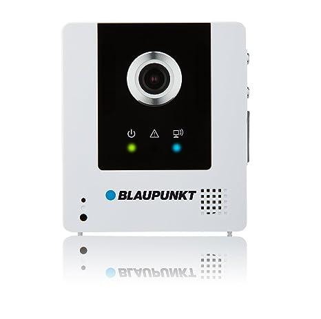 Blaupunkt Security IPC-S1 - Cámara IP compatible con los sistemas de alarma Serie Q