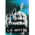 Last Mechanic Standing (Wrench Wars Book 1)