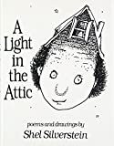 A Light in the Attic (20th Anniversary Edition Book & CD)