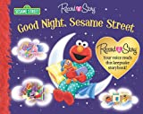 Record a Story Elmo'S Bedtime Wish, Editors of Publications International Ltd., 1450818765