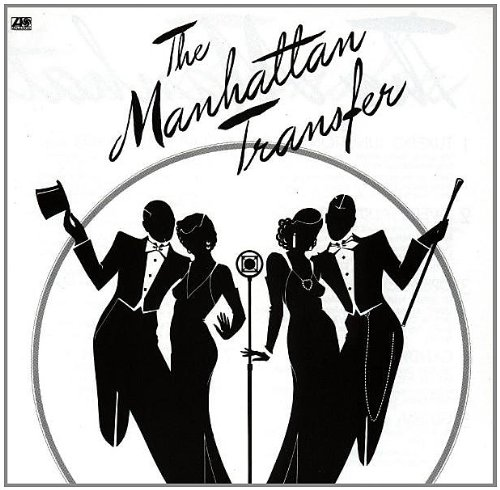 Manhattan Transfer by Imports