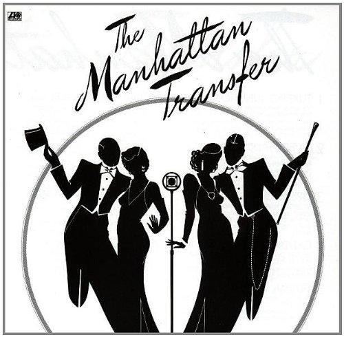 The Manhattan Transfer-The Manhattan Transfer-CD-FLAC-1987-MAHOU Download