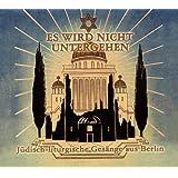 Jüdisch-liturgische Gesänge aus Berlin