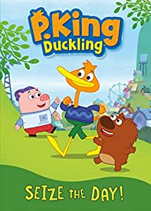 P King Duckling: Seize the Day / [Import]