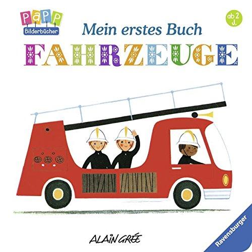 Mein erstes Buch: Fahrzeuge