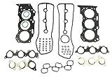 ITM Engine Components 09-11602 Cylinder Head Gasket Set (2003-2009 Toyota 4.0L V6, 1GRFE, 4Runner, Tacoma, Tundra)