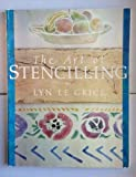 The Art of Stencilling, Lynn Le Grice, 0517580160