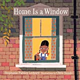 img - for Home Is a Window book / textbook / text book