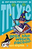 Trixie Gets the Witch Factor, Ros Asquith, 0007259107