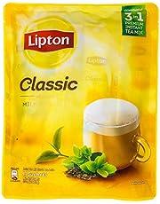 Lipton Classic Milk Tea, 21g (Pack of 12)
