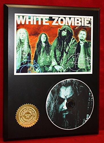 white zombie memorabilia