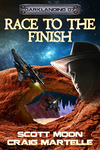 Race to the Finish: Assignment Darklanding Book 07 (Finish Race)