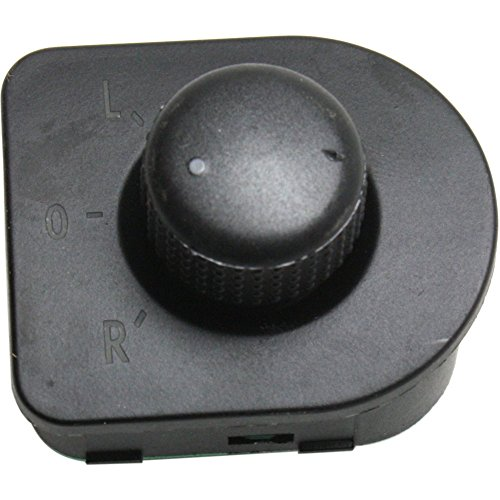 Evan-Fischer EVA4889161313 Mirror Switch for BEETLE - Switch Mirror Beetle
