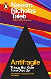 img - for Antifragile: Things That Gain from Disorder by Taleb, Nassim Nicholas (2013) Paperback book / textbook / text book