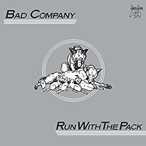 Run With The Pack [Vinilo]
