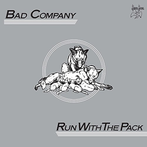 Run With The Pack (2LP)