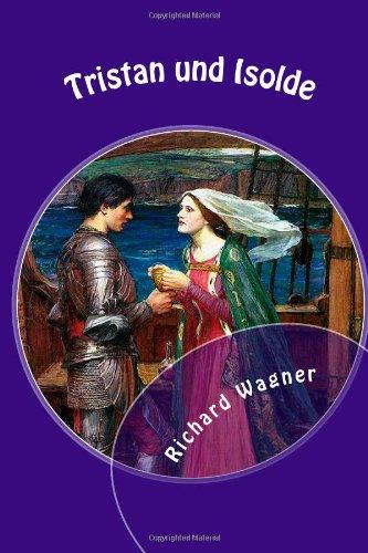 Tristan und Isolde (German Edition)