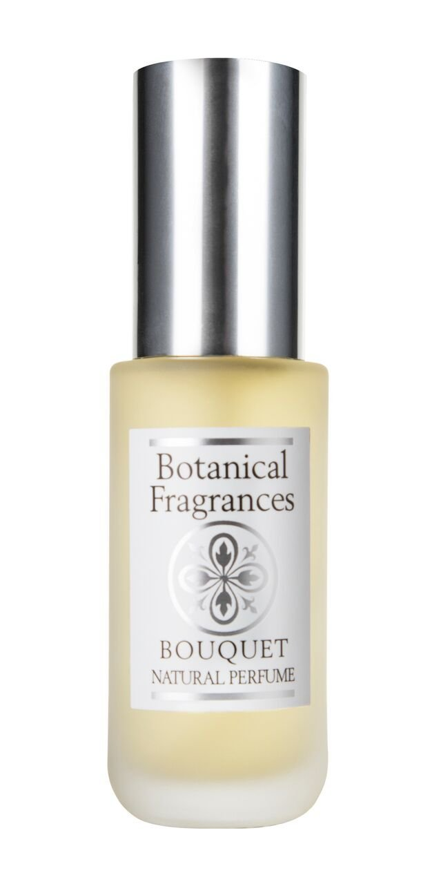 Bouquet Natural Perfume