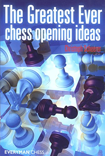 The Greatest Ever Chess Opening Ideas (Best Chess Opening Ever)