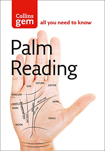 Download Palm Reading (Collins Gem) pdf
