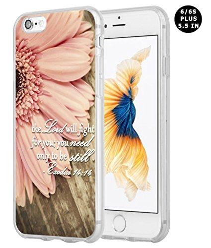 Iphone 6 Plus Case Bible Verses, Apple Iphone 6S Plus Case Christian...