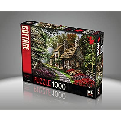 Sk Jigsaw Puzzle 1000 Pieces