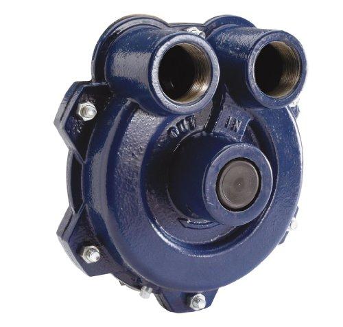 Delavan Turbo 90 PTO-Driven Turbine Pump with Lip Seal, M...