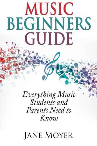 Music Beginners Guide Everything Students product image