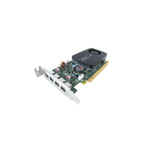 PNY vcnvs510dvi-pb Quadro NVIDIA NVS 510 2 GB DDR3 de 128 ...
