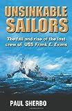 Unsinkable Sailors, Paul Sherbo, 0979164230