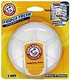 freezer air freshener - Arm & Hammer Fridge Fresh Air Filters, 1 ct