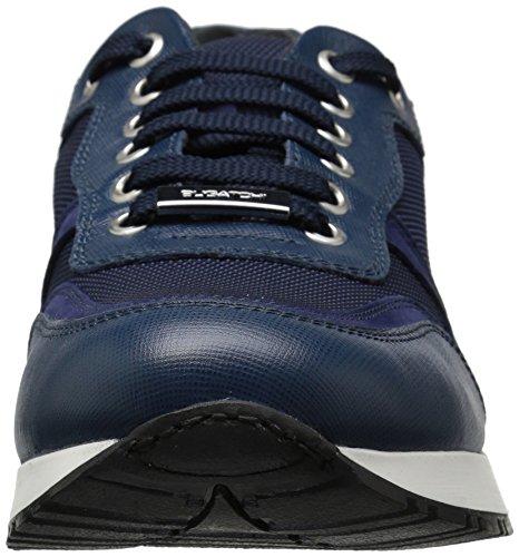 Bugatchi Blue Men's Bugatchi Sneaker Men's Belluno Bugatchi Belluno Blue Sneaker wEC5fRqz