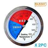 outdoor thermometer wood - Bar.b.q.s 3