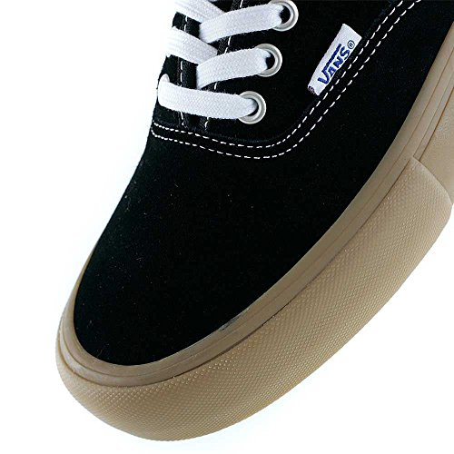 a3fe8787d2 Vans Authentic Pro (Black Light Gum) Men s Skate Shoes-10 85%OFF ...