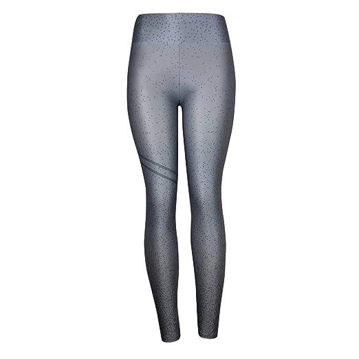 a4479a6979f Amazon.com: Yoga Pants,Kaicran Women's Elastic High Waist Bling ...
