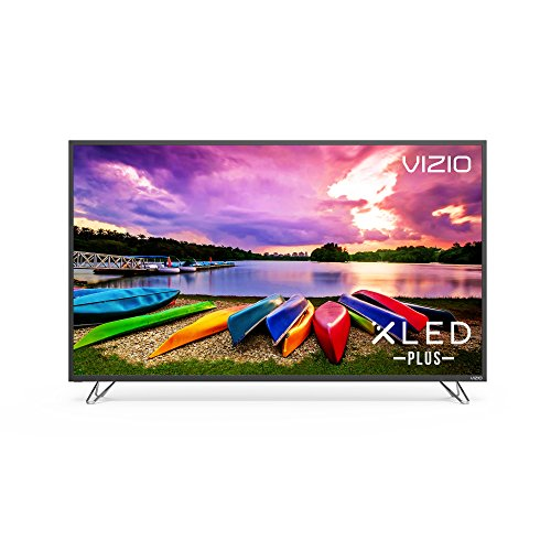 "VIZIO M65-E0 65"" 4K Ultra HD Smart Led Home Theater Display (2017) Compatible with Amazon Alexa"