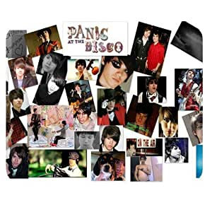 1 PC Panic At The Disco Mouse Pad, Office Mouse Pad, 220mm*180mm*3mm