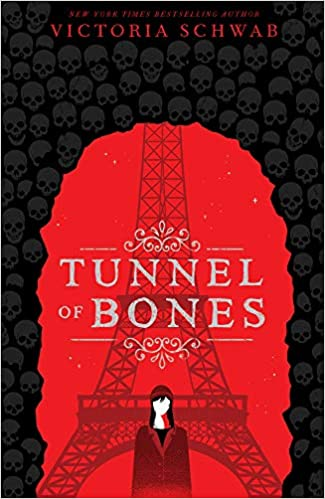 Image result for tunnel of bones