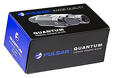 Pulsar HD38A Quantum Thermal Imaging Scope from Sellmark Corporation