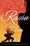 img - for Rasia The Dance of Desire book / textbook / text book
