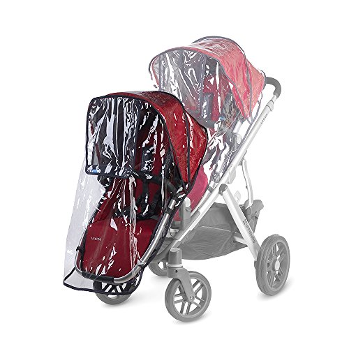 UPPAbaby RumbleSeat Rain Shield - http://coolthings.us