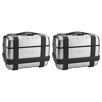 Amazon.com: Givi Monokey trk46 N Trekker Side casos ...