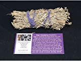 Gifts and Guidance Sage Smudge Stick Cleansing Ritual Herbs